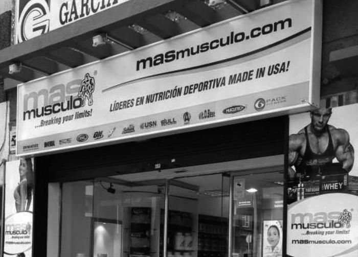 MASmusculo Tenerife